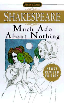 Much Ado About Nothing By Shakespeare, William/ Stevenson, David L.